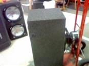"""DIGITAL DESIGNS Speakers/Subwoofer 15"""" SUBWOOFER"""